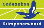 logo cadeaubon Krimpenerwaard